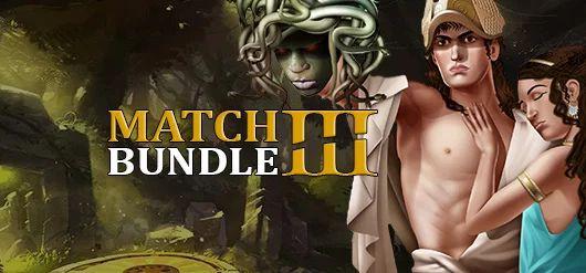 IndieGala Match III Bundle
