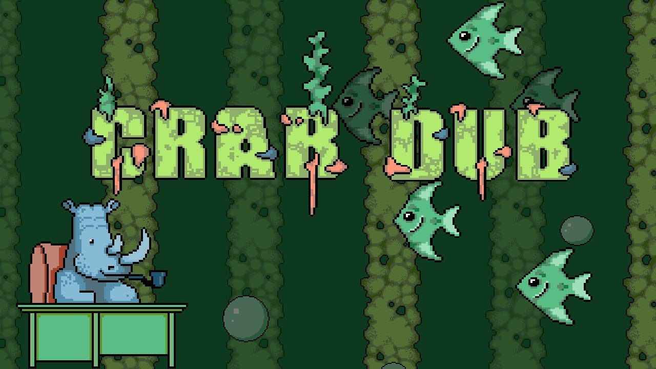 Get Crab Dub for FREE on IndieGala