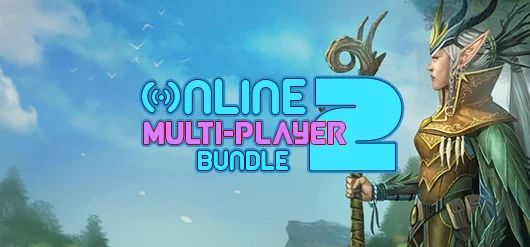 IndieGala Online Multi-Player Bundle 2