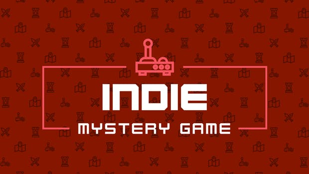 Fanatical Indie Mystery Bundle