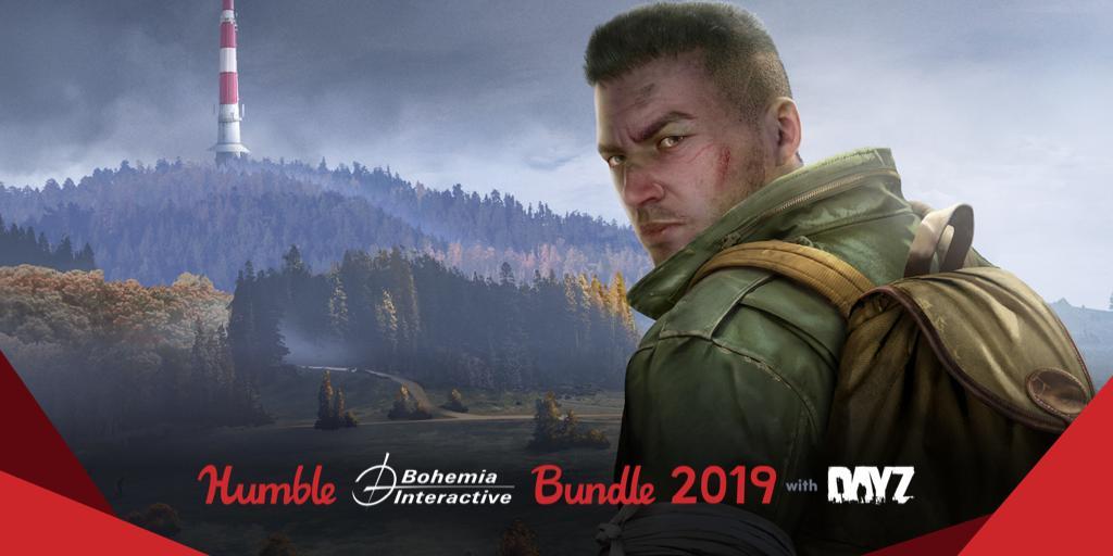 The Humble Bohemia Interactive Bundle 2019
