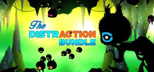 IndieGala The Distraction Bundle