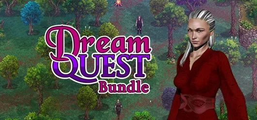 IndieGala The Dream Quest Bundle