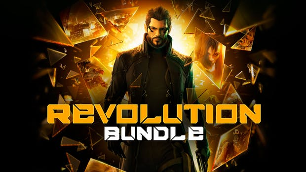 Fanatical Revolution Bundle
