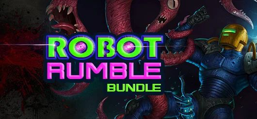 Indie Gala The Robot Rumble Bundle