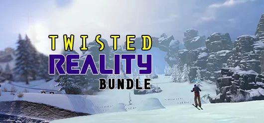 IndieGala Twisted Reality Bundle