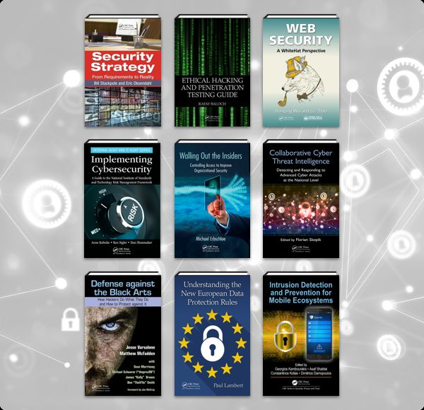 The Humble Book Bundle: IT Security