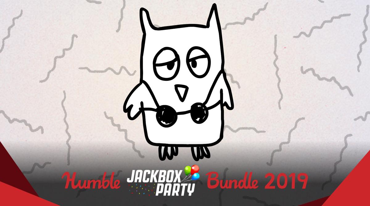 The Humble Jackbox Party Bundle 2019
