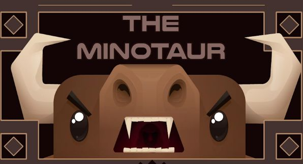 Free Game on Steam: The Minotaur
