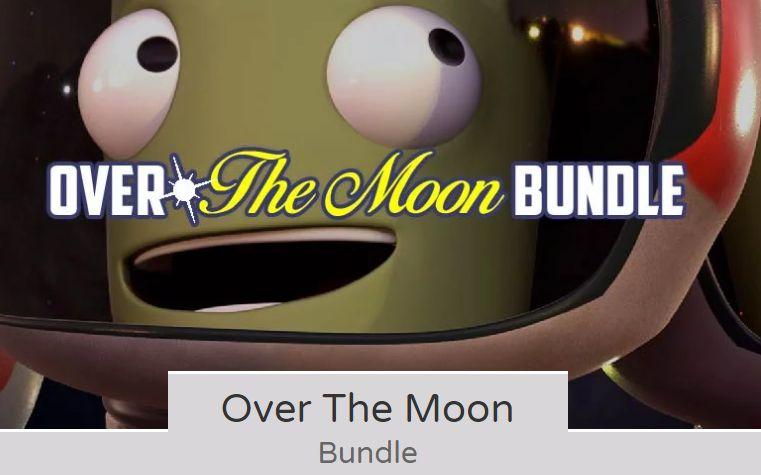IndieGala Over The Moon Bundle