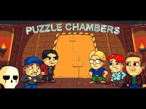 FREE GAME: Puzzle Chambers