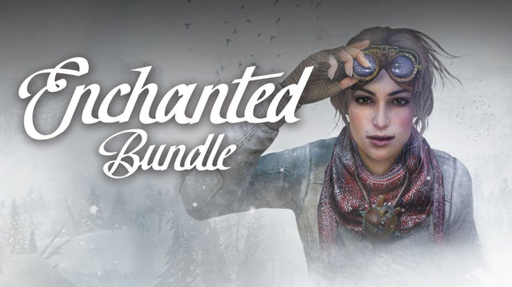 Bundlefest 2019: Fanatical Enchanted Bundle