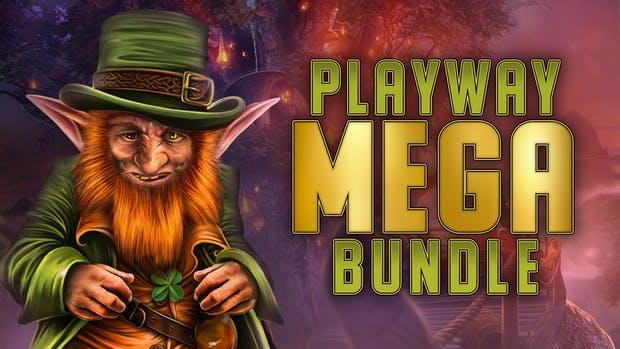 Fanatical Playway Mega Bundle