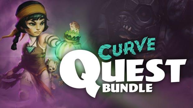 Fanatical Curve Quest Bundle