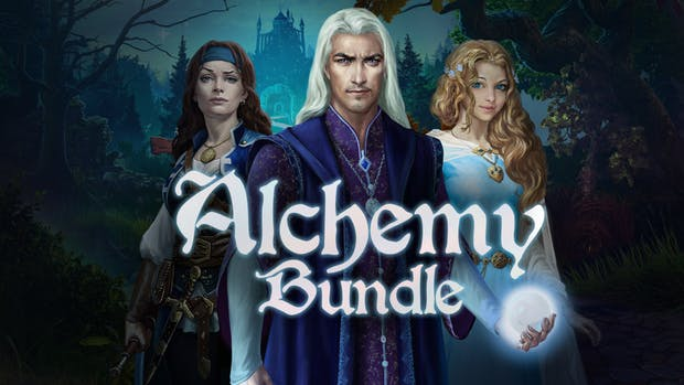 Fanatical Alchemy Bundle