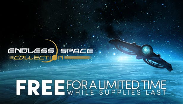 Get a FREE Steam Key for Endless Space - Collection