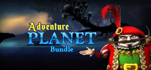 IndieGala Adventure Planet Bundle