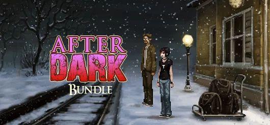 IndieGala After Dark Bundle