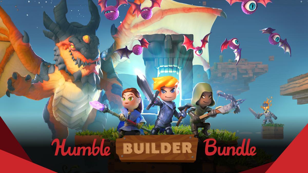 The Humble Builder Bundle