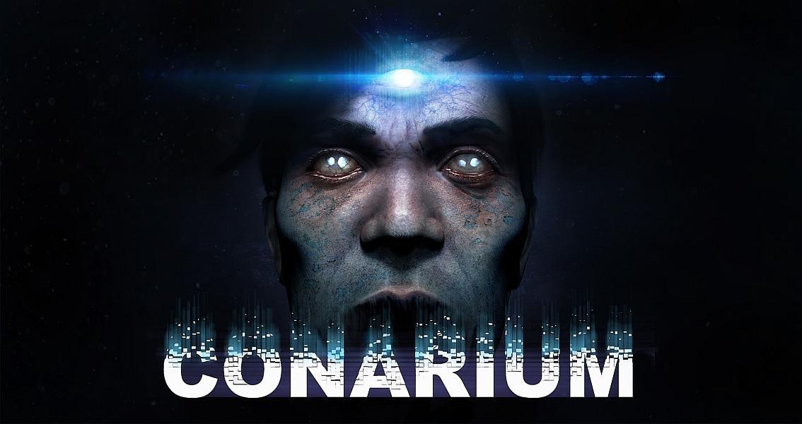 Free Game on Epic Games Store: Conarium