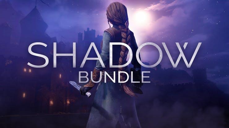 Bundlefest 2019: Fanatical Shadow Bundle