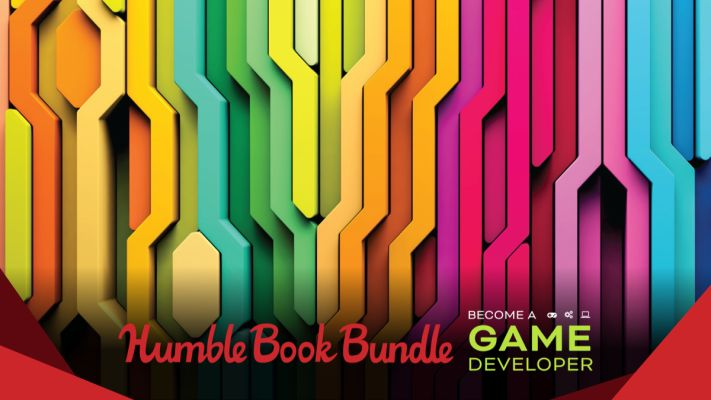 The Humble Book Bundle: Become a Game Developer