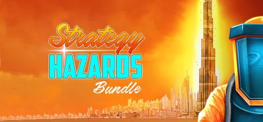 IndieGala Strategy Hazards Bundle