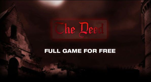 Free Game: The Deed