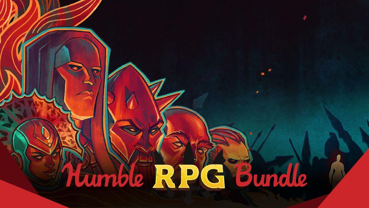 The Humble RPG Bundle | Indie Game Bundles