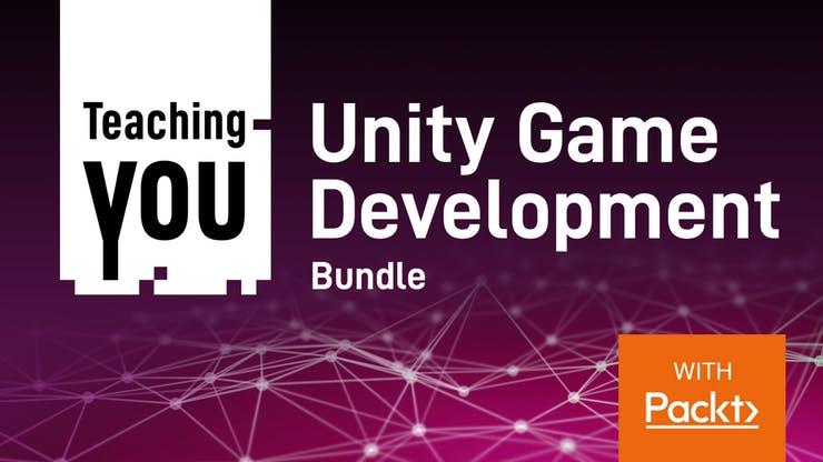 Fanatical Unity Gamedev eBook Bundle
