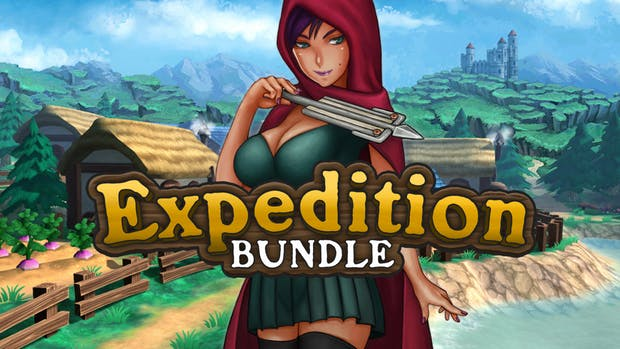 Fanatical Expedition Bundle