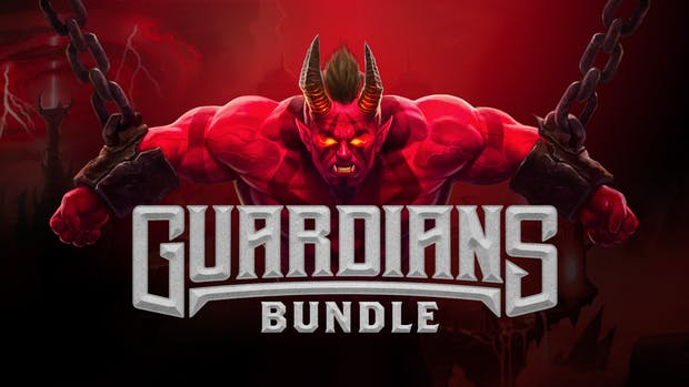 Fanatical Guardians Bundle
