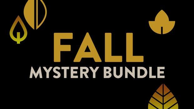 Fanatical Fall Mystery Bundle