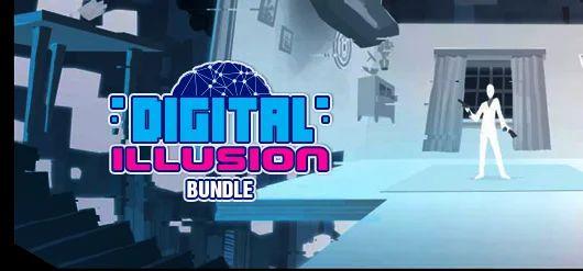 Indie Gala Digital Illusion VR Bundle