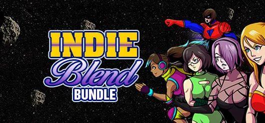 IndieGala Indie Blend Bundle