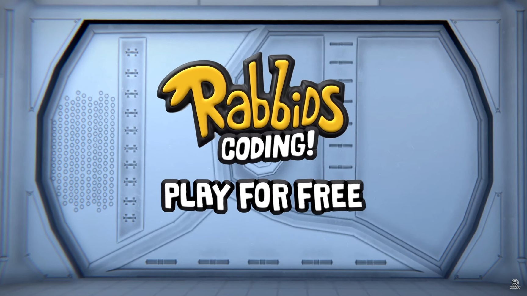 Ubisoft is giving away Rabbids Coding for free