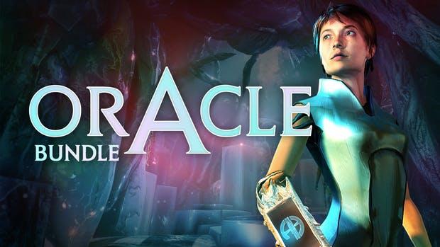 Fanatical Oracle Bundle
