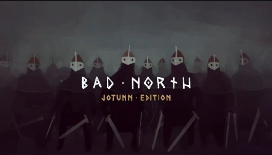 Free Game on Epic Games Store: Bad North Jotunn Edition