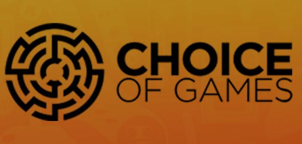 The 'Choice of Games' Interactive Story Bundle