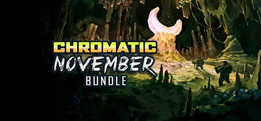 IndieGala Chromatic November Bundle