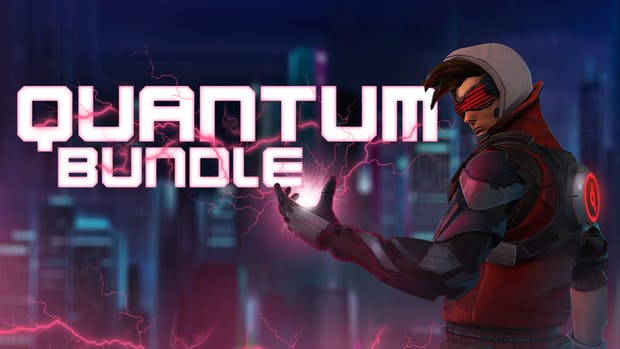Fanatical Quantum Bundle