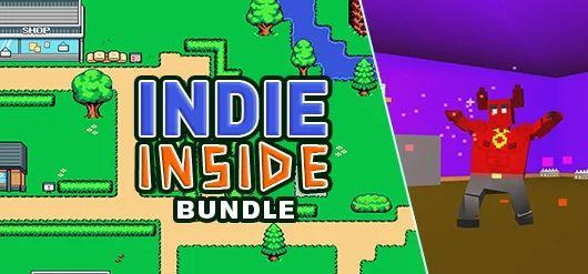 IndieGala Indie Inside Bundle