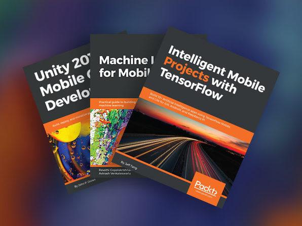 The Complete Mobile App Developer eBook Bundle