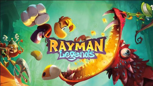 Free Game on Epic Games Store: Rayman Legends