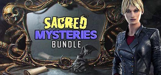 IndieGala Sacred Mysteries Bundle