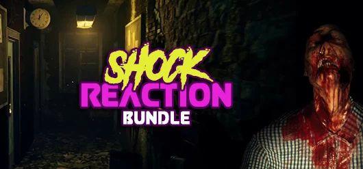 IndieGala Shock Reaction Bundle