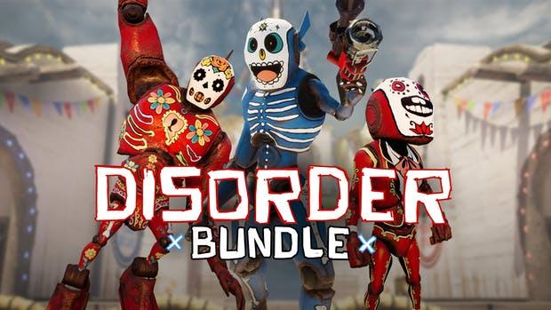 Fanatical Disorder Bundle