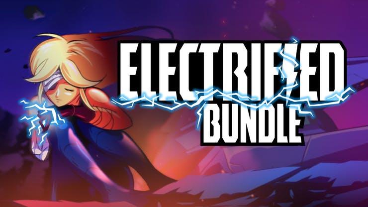 Fanatical Electrified Bundle