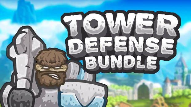 Fanatical Tower Defense Bundle