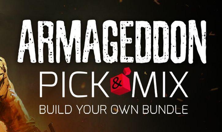 Fanatical Armageddon Pick & Mix Bundle
